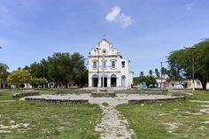 Marechal Deodoro, Alagoas - Brasil - Igreja Senhor do Bonfim