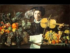 "One of the most famous pieces by baroque composer Arcangelo Corelli: Concerto Grosso Op. 6 No. 8 ""Christmas Concerto""  in G Minor (Part 1)  - Learn about him at http://classicalcomposersmonthly.com/"