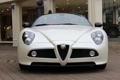 Looking for the Alfa Romeo of your dreams? There are currently 296 Alfa Romeo cars as well as thousands of other iconic classic and collectors cars for sale on Classic Driver. Alfa Romeo 8c, Alfa Romeo Spider, Alfa Romeo Cars, Collector Cars For Sale, Italian Beauty, Supercars, Classic Cars, Automobile, Bike
