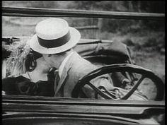 fotogramas películas en blanco y negro con sombreros - Buscar con Google