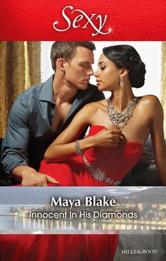 Buy Innocent In His Diamonds by Maya Blake and Read this Book on Kobo's Free Apps. Discover Kobo's Vast Collection of Ebooks and Audiobooks Today - Over 4 Million Titles! Free Romance Books, Romance Novels, Desert King, Grand Masti, Books To Read, My Books, Indian Beauty, Maya, This Book