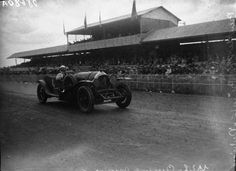 Bentley 4 1/2 Le Mans 1928
