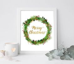 Merry Chistmas digital holiday hugs digital  holiday