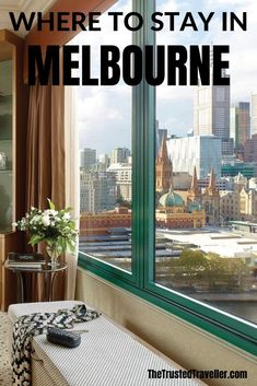 Where to Stay in Melbourne - The Trusted Traveller Melbourne Docklands, Melbourne Hotel, Melbourne Street, Travel Pictures, Travel Photos, Travel Tips, Travel Guides, Australia Living, Australia Travel