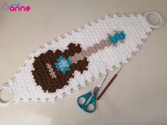 Origami, Diy And Crafts, Crochet Hats, Embroidery, Farmhouse Rugs, Bangle Bracelets, Amigurumi, Tejidos, Knitting Hats