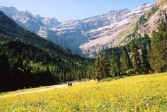 仏・世界遺産!ピレネー「ガヴァルニー圏谷」へハイキング! | フランス | Travel.jp[たびねす]
