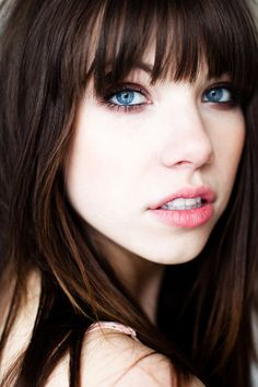 In our celebrity superlatives, Carly Rae Jepsen would win Best Smile! She sure has a lot to smile about this year.