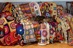 Lucias Fig Tree - Crochet & Life