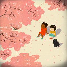 Taeeun Yoo Illustration