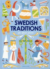 The author Jan-Öjvind Swahn has written this very personal, informative and entertaining presentation of typical Swedish customs and traditi...