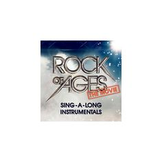 Rock of Ages Movie Band - Rock of Ages the Movie: Sing-Along (CD)