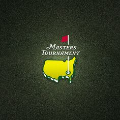 Ahh, The Masters. A tradition like no other. #Golf