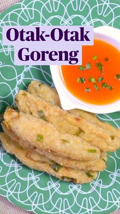 Fried Chicken Recipes, Fish Recipes, Snack Recipes, Cooking Recipes, Tastemade Recipes, Indonesian Food, Easy Cooking, No Cook Meals, Food Videos