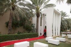CARTIER Show Case / Design & Product CHIC Dubaï
