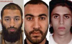 Policja ujawniła tożsamość trzeciego z zamachowców. To 22-letni syn Włoszki i Marokańczyka