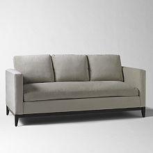 Living Room Furniture and Modern Living Room Furniture   West Elm