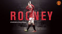 Manchester United Legend, Wayne Rooney signs two year contract with boyhood club, Everton FC bidding fare well to th Wayne Rooney, Old Trafford, Manchester United Wallpaper, Ronaldo Wallpapers, Man Utd News, Sports Graphic Design, Everton Fc, Manchester United Football, Football Wallpaper