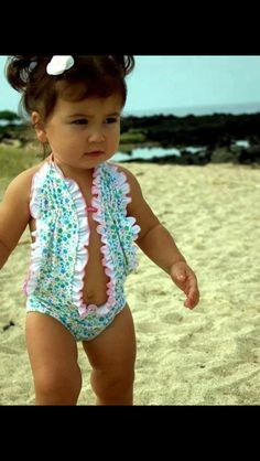 Where can I find a bathing suit like this for my daughter.. 9-12 months