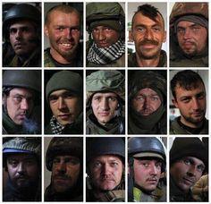 """Вечная слава украинским воинам -героям """"КИБОРГАМ"""", оборонявшим Донецкий аэропорт от рашистов!"""