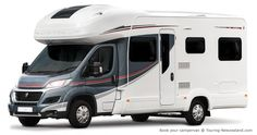 These latest additions to the fleet for the 2016/17 season are manufactured in Europe. A  6 berth configuration built on the Latest  Fiat Ducato with a powerful 150 hp diesel turbo  Engine and Automatic as well theyre the latest offering from Discover NZ  to explore New Zealand by Motorhome  with great safety features such as ABS, ECS, electronic traction control including hill descent , central locking and engine immobiliser as standard.