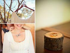 An Eco-Friendly Sydney Wedding: Sara + Carlos
