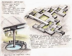 Architect: Aldo van Eyck Location: Amsterdam, Netherlands Project Year: Dutch Architect Aldo van Eyck built the Amsterdam . Hotel Sheets, Community Housing, Building Concept, Study Architecture, Site Analysis, Logs, Case Study, Aldo, Design Projects