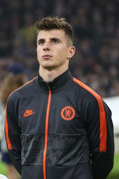 Chelsea Nike, Fc Chelsea, Chelsea Football, Football Boys, College Football, Chelsea Fc Players, Textured Haircut, Christian Pulisic, Manchester United Fans