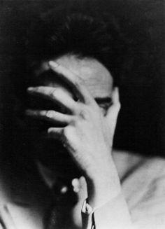 Germaine Krull, Jean Cocteau, 1929 on ArtStack Eugene Atget, Hesse, Jean Cocteau, Hand Reference, Writers And Poets, Portraits, Gelatin Silver Print, Man Ray, Female Photographers