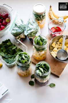 How To Make Smoothie Freezer Packs Ahead of Time