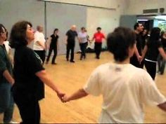 "Israeli dance in Toronto - ""Ashrei Haish"" Blessed is the man"