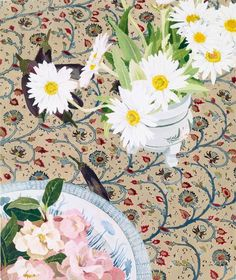 Lawrence Lee, Australian Painting, New Shows, The Magicians, Daisy, Illustration Art, Watercolor, Drawings, Creative