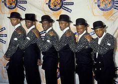 New Edition The boyband that was better than all those that copied them (after) have not received their roses YET! But we still HERE  NE4Life