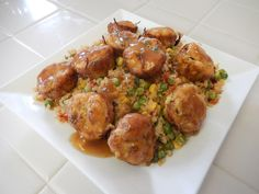 """Eggface Dinner Recipes: Egg Foo Young Bites and Cauliflower Fried """"Rice"""""""