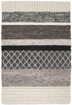 WovenGround | Modern Rugs | Manga Rugs