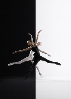 B ballet