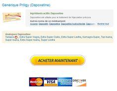 Les moins chers des médicaments en ligne. Acheter Priligy Netherlands
