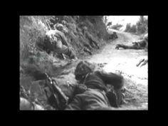 Bataille de la Poche de Falaise - aout 1944 - YouTube