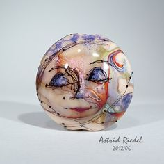 What No Sunday Show & Tell - Lampwork Etc.