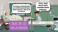 Qué se le va a hacer (B2) Spanish Expressions, Spanish Vocabulary, Screen Shot, Family Guy, Fictional Characters, Idioms, Learn Spanish, Expressionism, Conformity