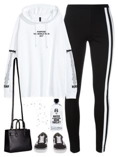 Pin by ~Anto/Han Hyun on Looks/Outfits coreanos Cute Comfy Outfits, Lazy Outfits, Cute Outfits For School, Teenager Outfits, Swag Outfits, Mode Outfits, Dance Outfits, Outfits For Teens, Sport Outfits