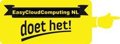 Easy Cloud Computing NL: 21/9 Vest Alkmaar, 50+ beurs Stand EasyCloudComput...
