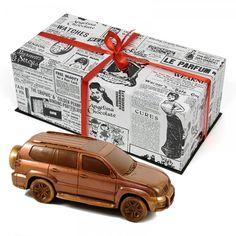 #Chocolate #car #Toyota #LandCrusier  #angelinachocolate #Prado