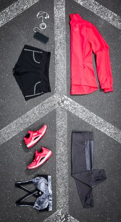 Endless possibilities. The perfect piece for any workout, PureBOOST X combines comfort and style. Run through the look here.