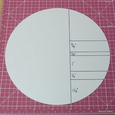 ▼ Friday, June 7 Tutorial: Circle Side-Step Card There Card Making Templates, Card Making Tutorials, Card Making Techniques, Making Ideas, Tri Fold Cards, Fancy Fold Cards, Folded Cards, Pocket Cards, Side Step Card