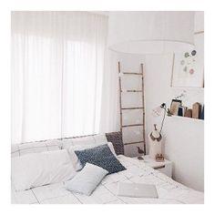 Un chambre apaisante