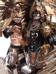 Caribbean Cruise  Native Mexican