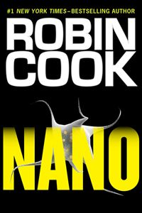 great book by Robin Cook - does wonderful medical thrillers