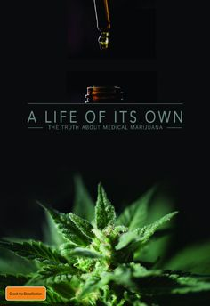 A Life of Its Own Poster