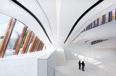 Museu Drents / Erick van Egeraat