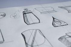 Sketchbook Dump by Gianni Teruzzi, via Behance